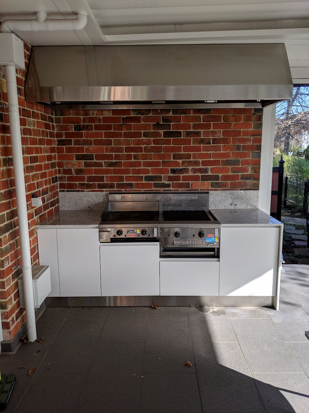 On Deck Kitchens - Balwyn North10
