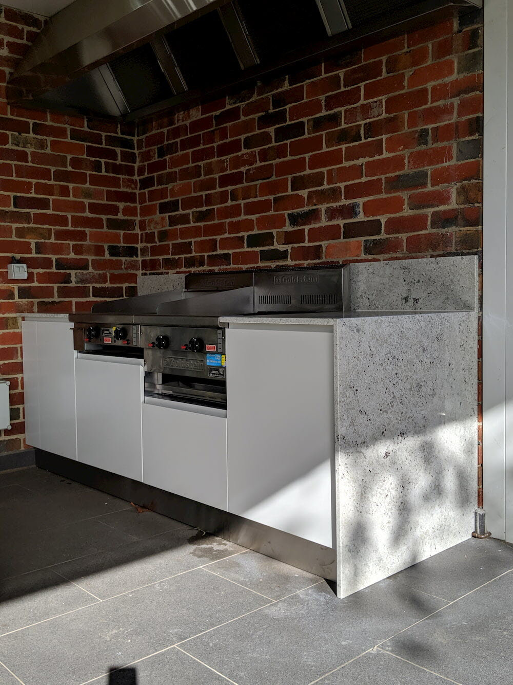 On Deck Kitchens - Balwyn North8