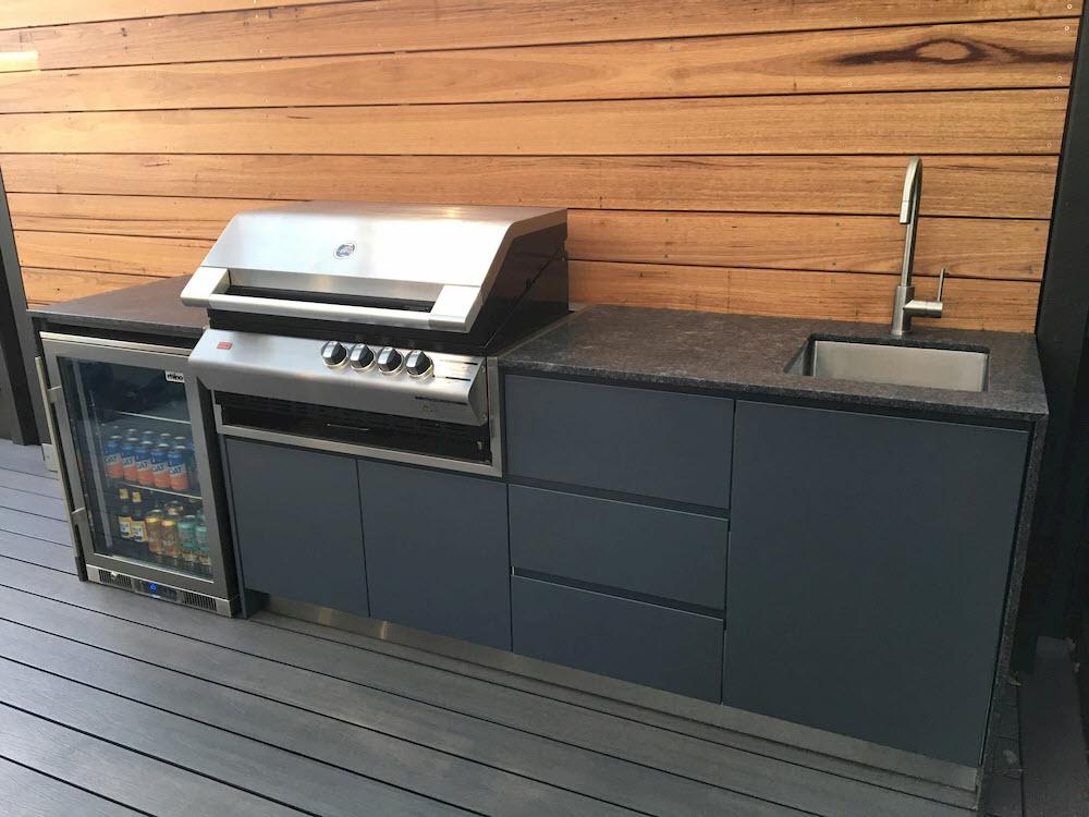 On Deck Kitchens - Bonbeach 3
