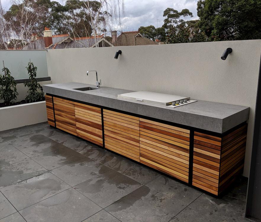 On Deck Kitchens - Toorak 5