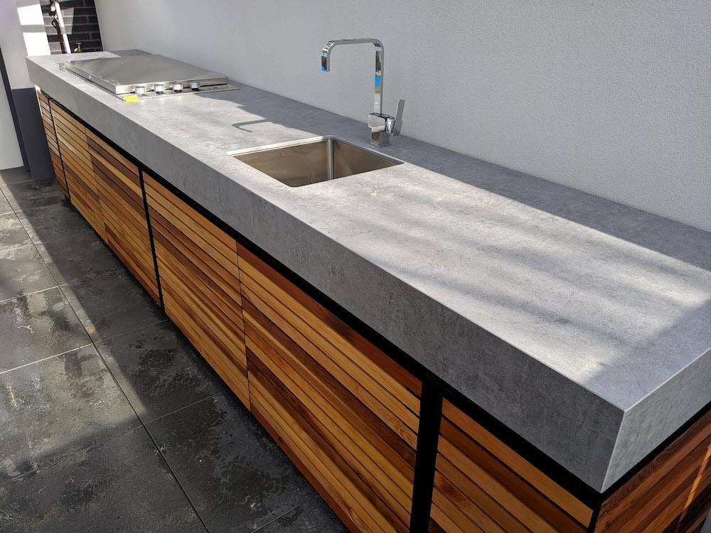 On Deck Kitchens - Toorak 7